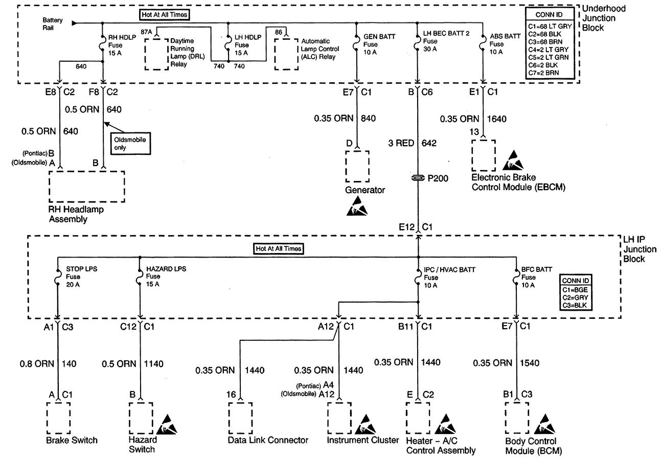 FR_1338] Oldsmobile Intrigue Engine Diagram Schematic WiringAdit Sapebe Mohammedshrine Librar Wiring 101
