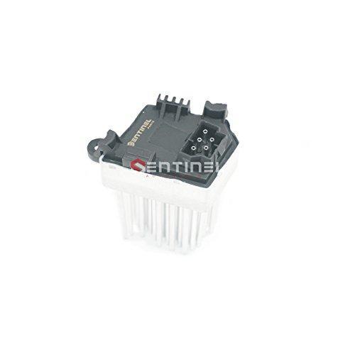 Strange Sentinel Parts Heater Blower Motor Resistor Regulator For Bmw Wiring Cloud Licukosporaidewilluminateatxorg