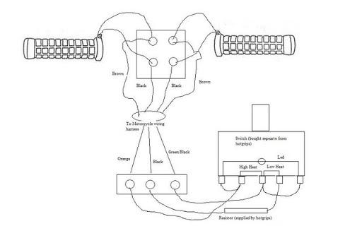 [WQZT_9871]  NY_8460] 2015 Harley Wiring Diagram Schematic Wiring   2013 Harley Heated Grips Wiring Diagram      Loida Papxe Arcin Benkeme Mohammedshrine Librar Wiring 101