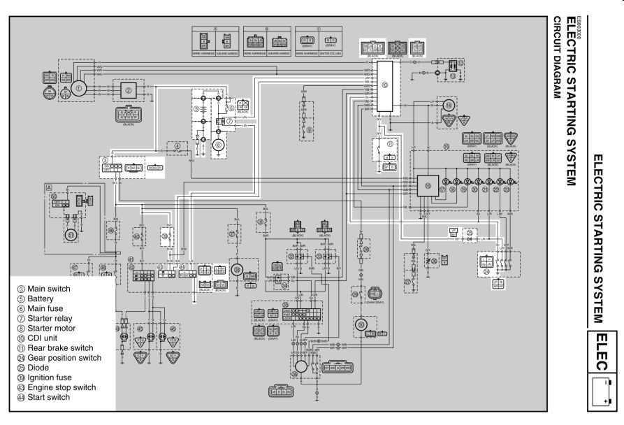 xtreme 90cc atv wiring diagram dr 9909  baja 90cc atv wiring diagram diagrams wd bajawd90 free  baja 90cc atv wiring diagram diagrams