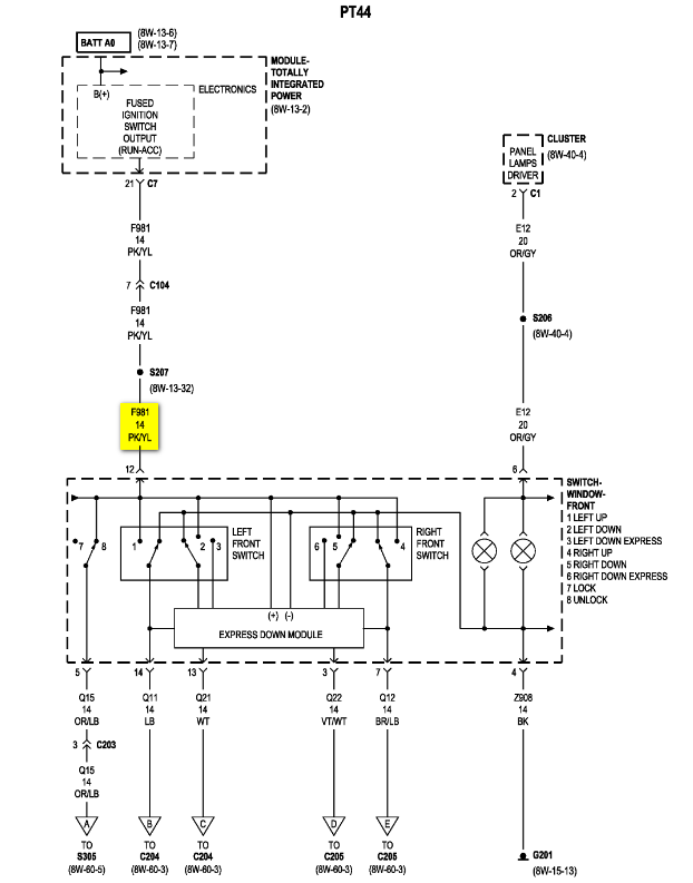 Pt Cruiser Engine Wiring Diagram - Wiring Diagram Dat tuck-iconic-a -  tuck-iconic-a.tenutaborgolano.it | Pt Cruiser Engine Electrical Diagram |  | tenutaborgolano.it
