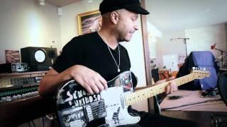 Super Tom Morellos Guitar Gear Pedalboard Amps Equipboard Wiring Cloud Rometaidewilluminateatxorg