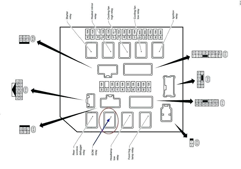 Tremendous Armada Fuse Diagram Full Size Of Titan Fuse Diagram Armada Box Wiring Cloud Faunaidewilluminateatxorg