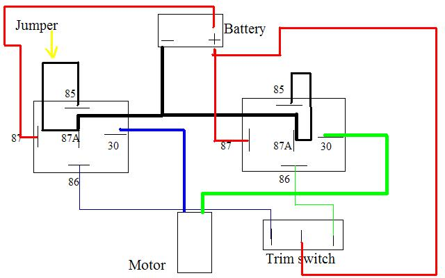 Tilt And Trim Wiring Diagram from static-assets.imageservice.cloud