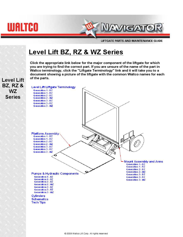 Groovy Anthony Lift Gate Wiring Diagram Wiring Library Wiring Cloud Rineaidewilluminateatxorg