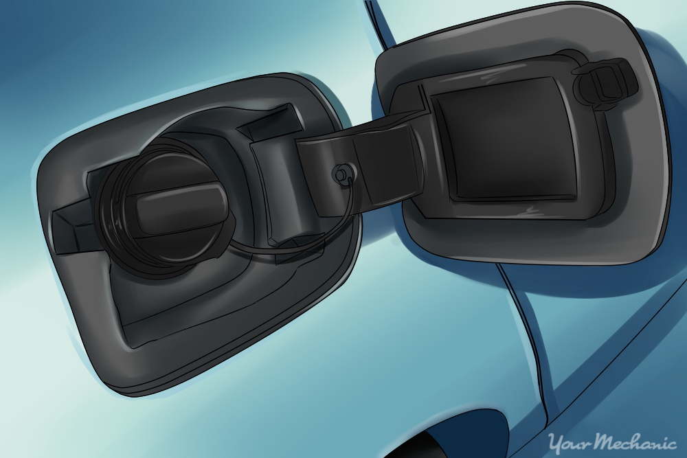 Stupendous How To Drain Your Fuel Tank Yourmechanic Advice Wiring Cloud Grayisramohammedshrineorg