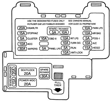 1995 Ford Aspire Radio Wiring Diagram 67 Fairlane Fuse Box Rccar Wiring Cukk Jeanjaures37 Fr