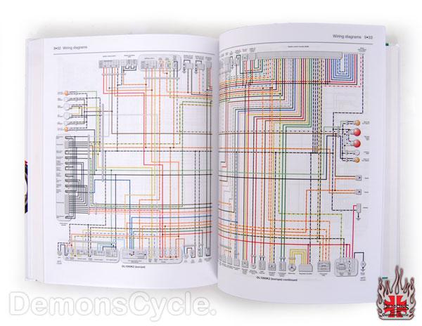 tl1000s wiring diagram bw 1121  tl1000s wiring diagram  bw 1121  tl1000s wiring diagram