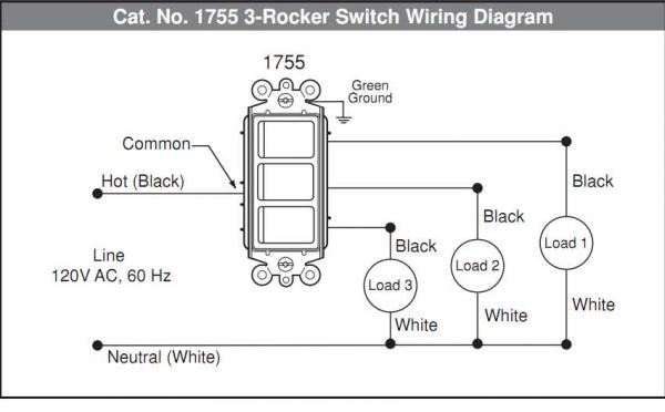 ac 3 prong rocker switch wiring diagram cg 4226  toggle switch wiring diagram 120v motor free diagram  toggle switch wiring diagram 120v motor