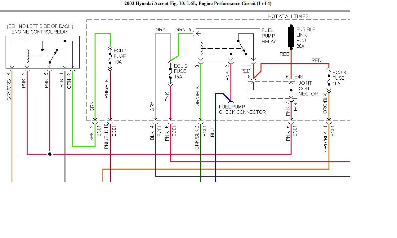 St 0792 Fig Wiring Diagram At Main 2003