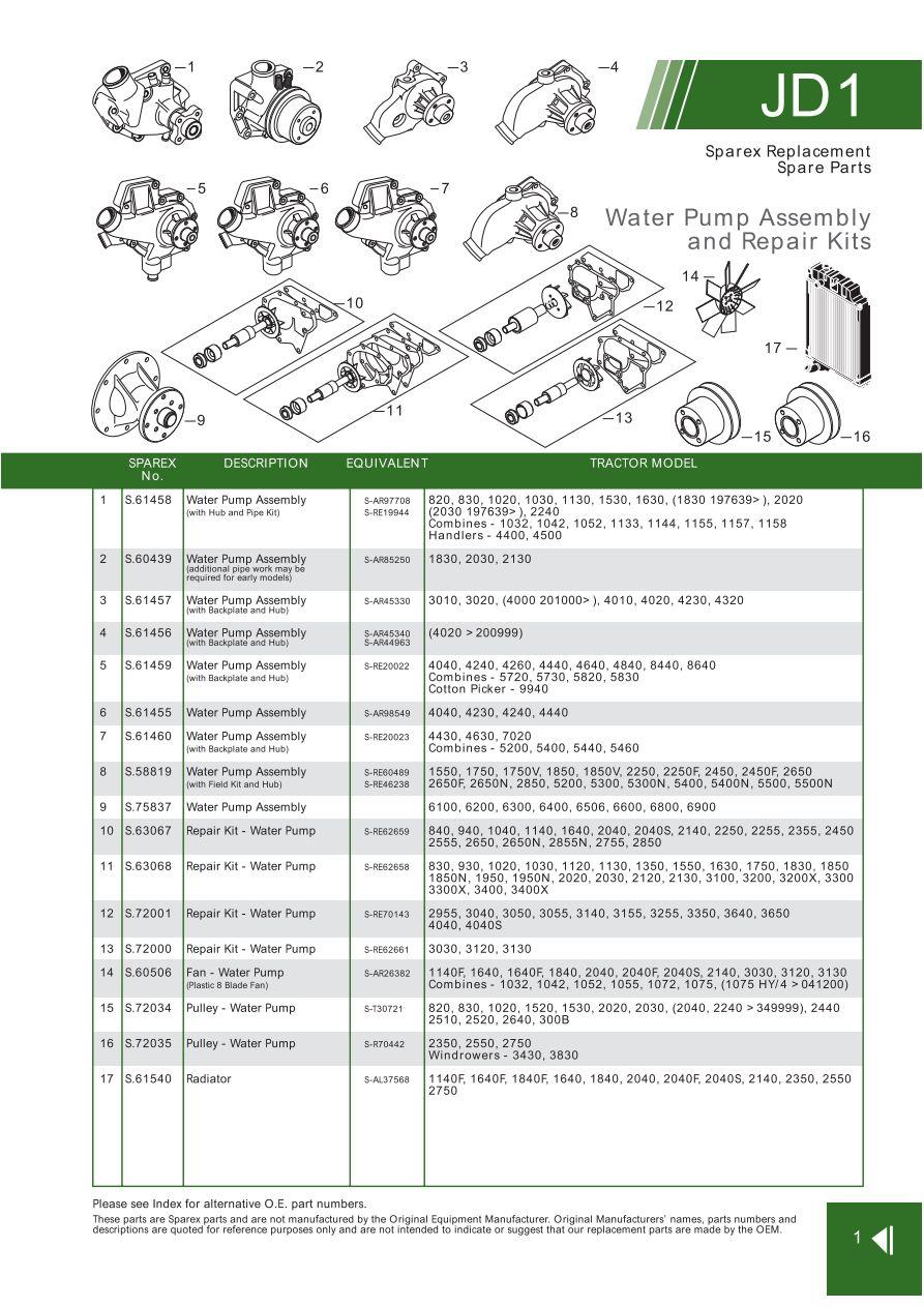 Jd 2350 Wiring Diagram