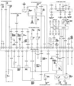 Astonishing 1976 Cadillac Eldorado Wiring Diagrams Light Wiring Diagram Data Wiring Cloud Timewinrebemohammedshrineorg