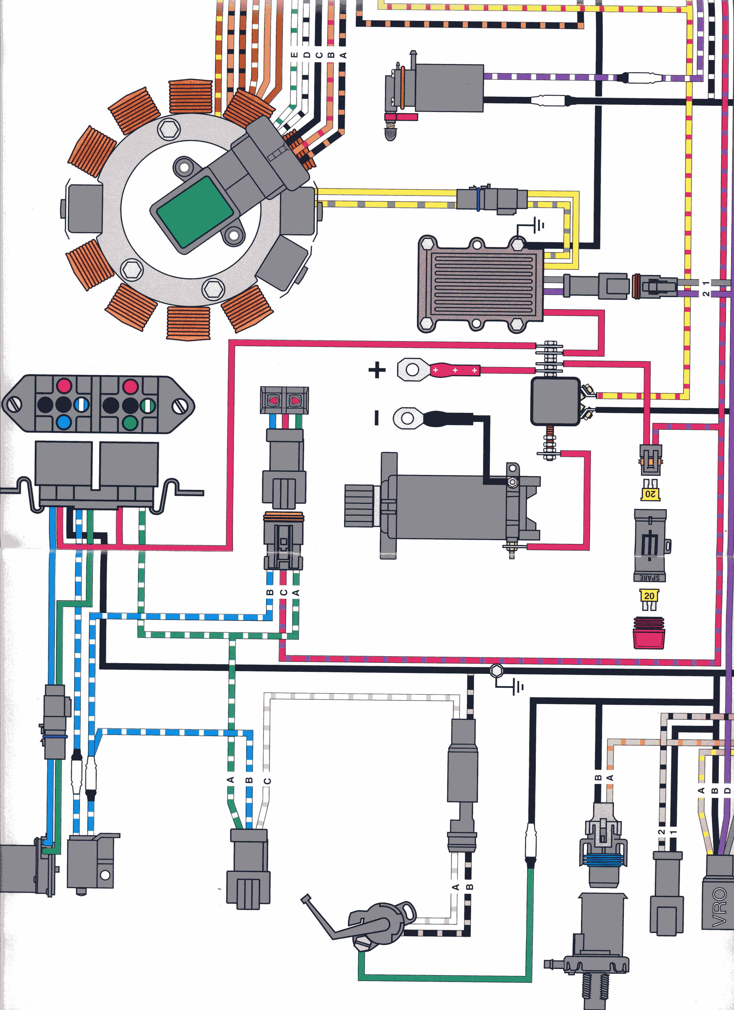 VN_9242] 35 Hp Johnson Wiring Diagram Free DiagramOlyti Embo Ungo Momece Mohammedshrine Librar Wiring 101