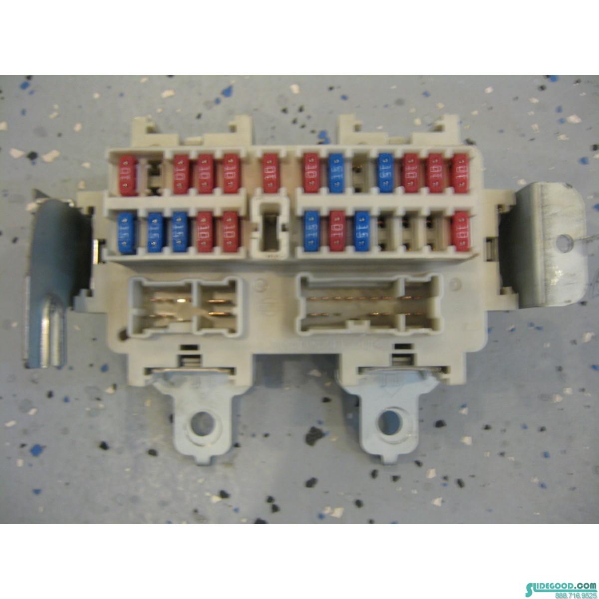 Fine 04 Nissan 350Z Interior Fuse Box Am600 Nice Interior Fuse Box Off A Wiring Cloud Cranvenetmohammedshrineorg