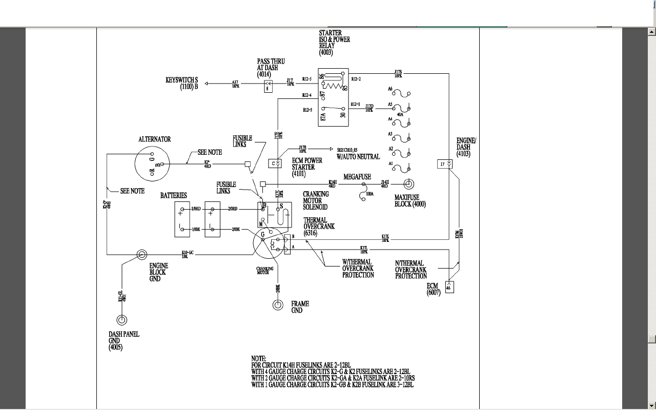 international 2007 4400 starting wiring diagrams wo 5522  04 international 4300 wiring diagram free diagram  international 4300 wiring diagram