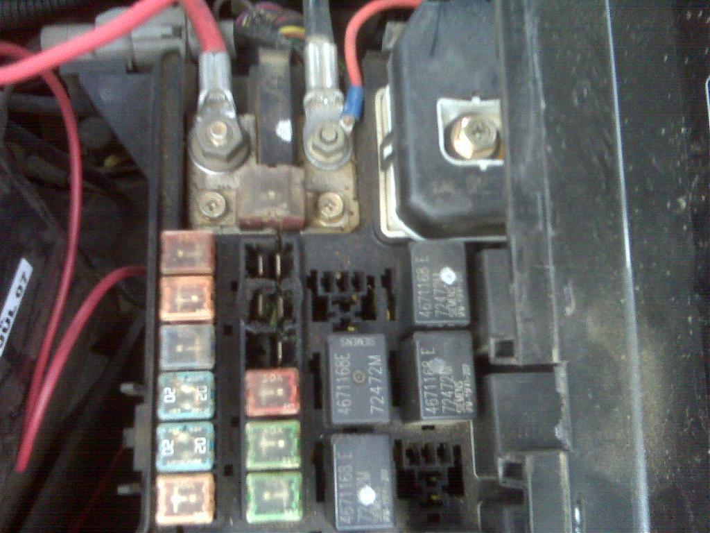 2000 dodge ram 2500 fuse box diagram fx 9224  1999 cummins fuse diagram schematic wiring  1999 cummins fuse diagram schematic wiring
