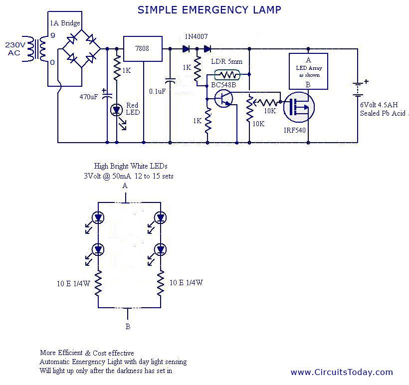 ML_9542] Wiring Diagram 6 Volt Flashlight