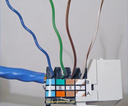 vc9183 rj45 wall jack wiring diagram on cat6 rj45 wiring