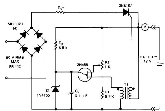Marvelous Battery Charger Circuit Diagram Basic Electronics Wiring Diagram Wiring Cloud Filiciilluminateatxorg