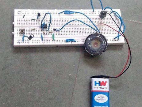 Pleasing Hobby Circuits Electronics Circuits Working Explanation Wiring Cloud Domeilariaidewilluminateatxorg