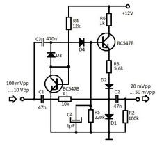 Admirable 19 Awesome Subwoofer Images Circuit Diagram Electronics Projects Wiring Cloud Monangrecoveryedborg