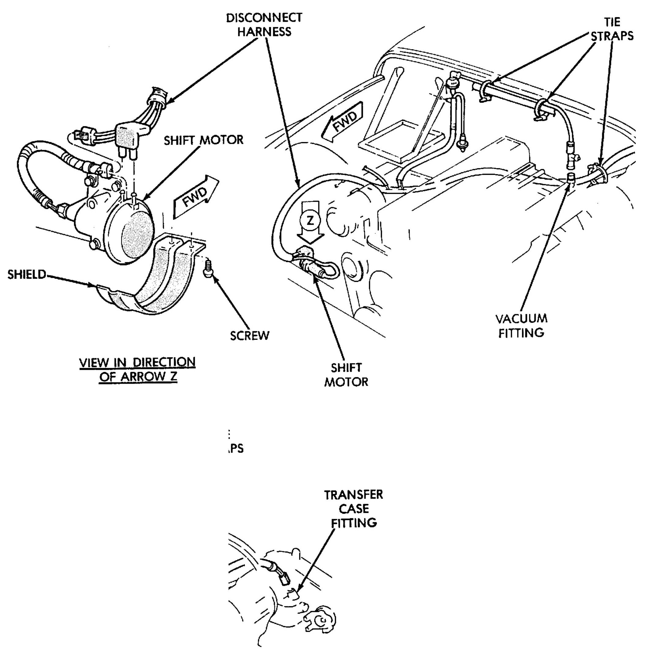 1990 jeep wrangler wiring harness diagram fk 0520  wrangler 1990 jeep wrangler vacuum line diagram from  wrangler 1990 jeep wrangler vacuum line