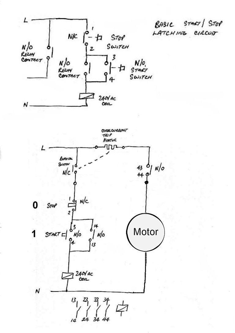 Lx 9509 Axminster Emergency Stop Nvr Switch Motors