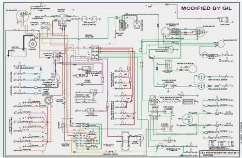 Mgb Wiring Schematic Giant Faint Vmbso De