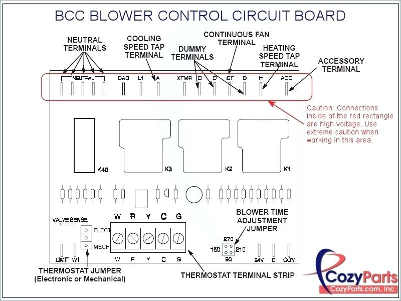 Lennox G8 Furnace Wiring Diagram