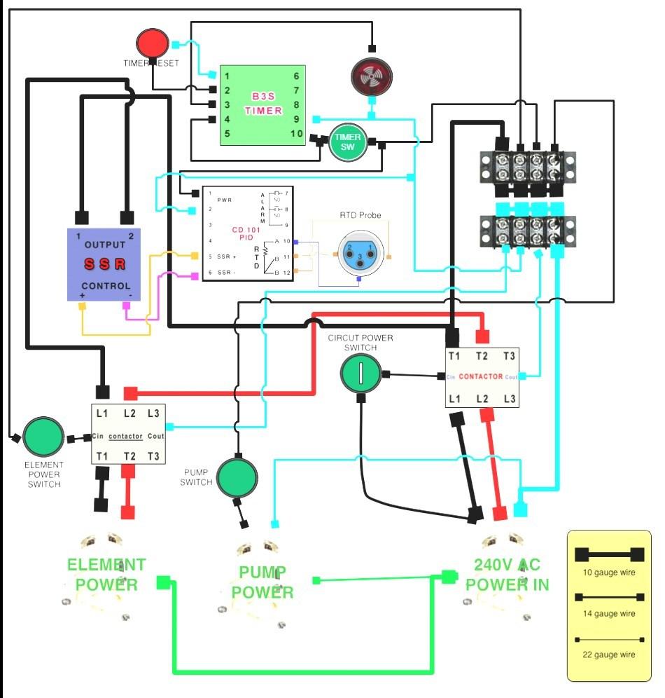 Gg 7810 11 Gauge Wire Diagram Download Diagram
