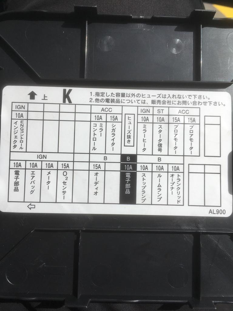 EX 40] Nissan Skyline 40Gt Fuse Box Free Diagram