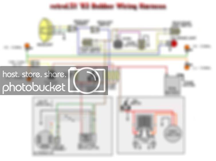 Strange Help With Turn Signal Wiring Xs650 Forum Wiring Diagram Data Wiring Cloud Itislusmarecoveryedborg