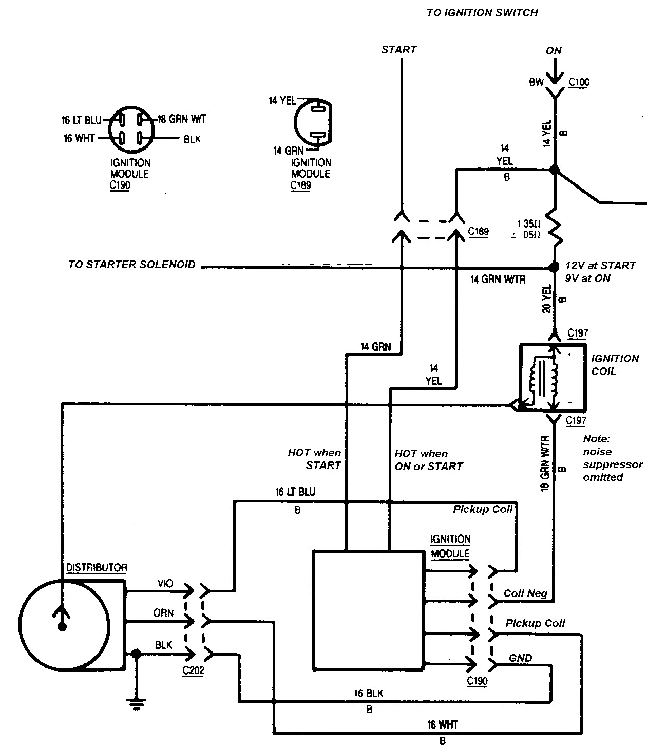 Astonishing Starter Solenoid Wiring Diagram As Well Gm Starter Solenoid Wiring Wiring Cloud Picalendutblikvittorg
