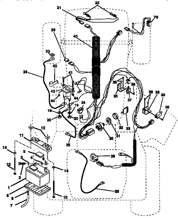 [TBQL_4184]  BR_5633] Wiring Diagram Diagram And Parts List For Craftsman Ridingmower  Free Diagram | Sears Lawn Tractor Wiring Diagram |  | Bapap Expe Batt Tron Phan Rimen Phae Mohammedshrine Librar Wiring 101
