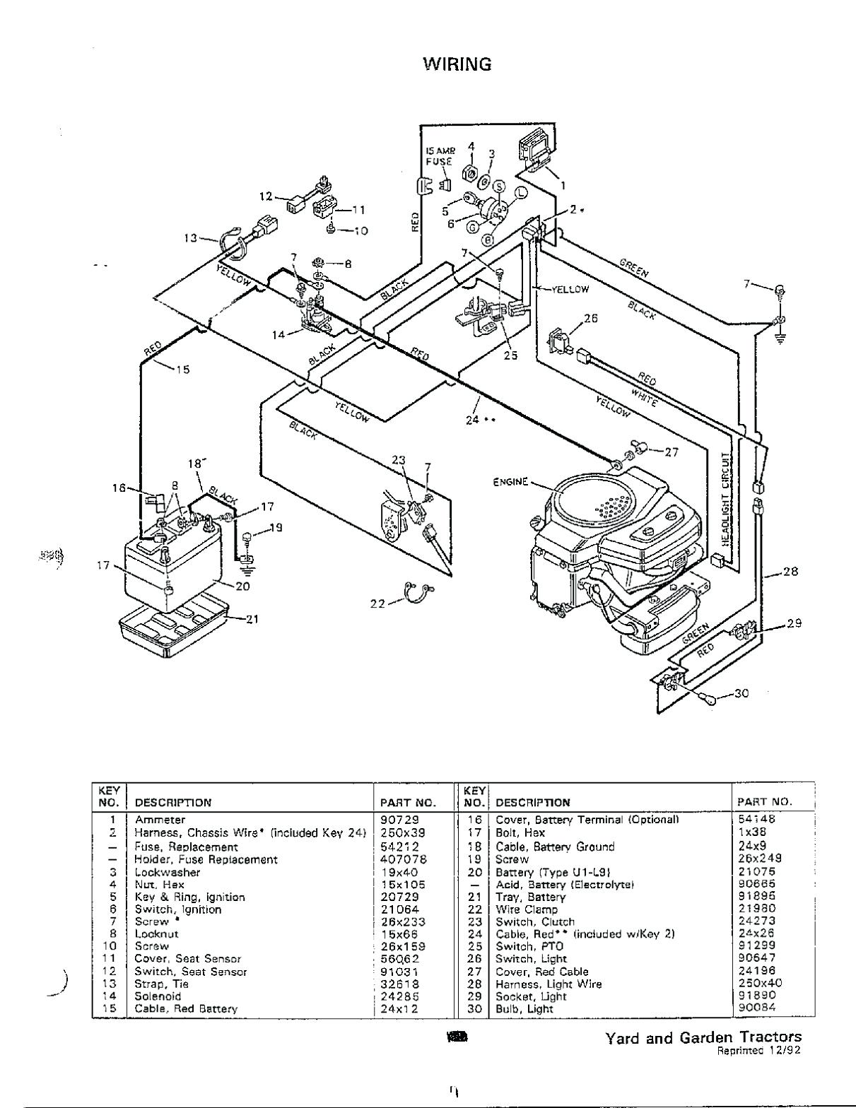 Wiring Diagram Murray Riding Mower from static-assets.imageservice.cloud