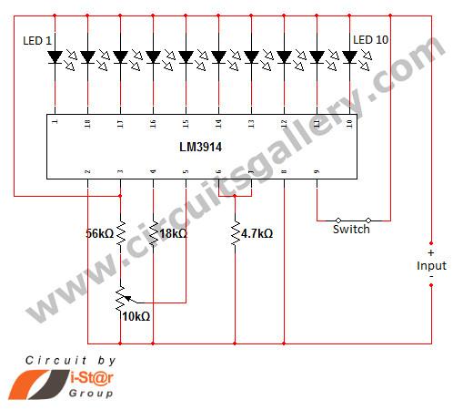 YO_3504 12V Cfl Circuit Diagram Download Diagram