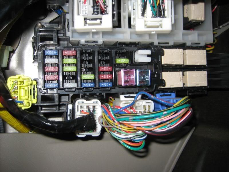 2000 suzuki grand vitara fuse box location - wiring diagrams site shine -  shine.geasparquet.it  geas parquet