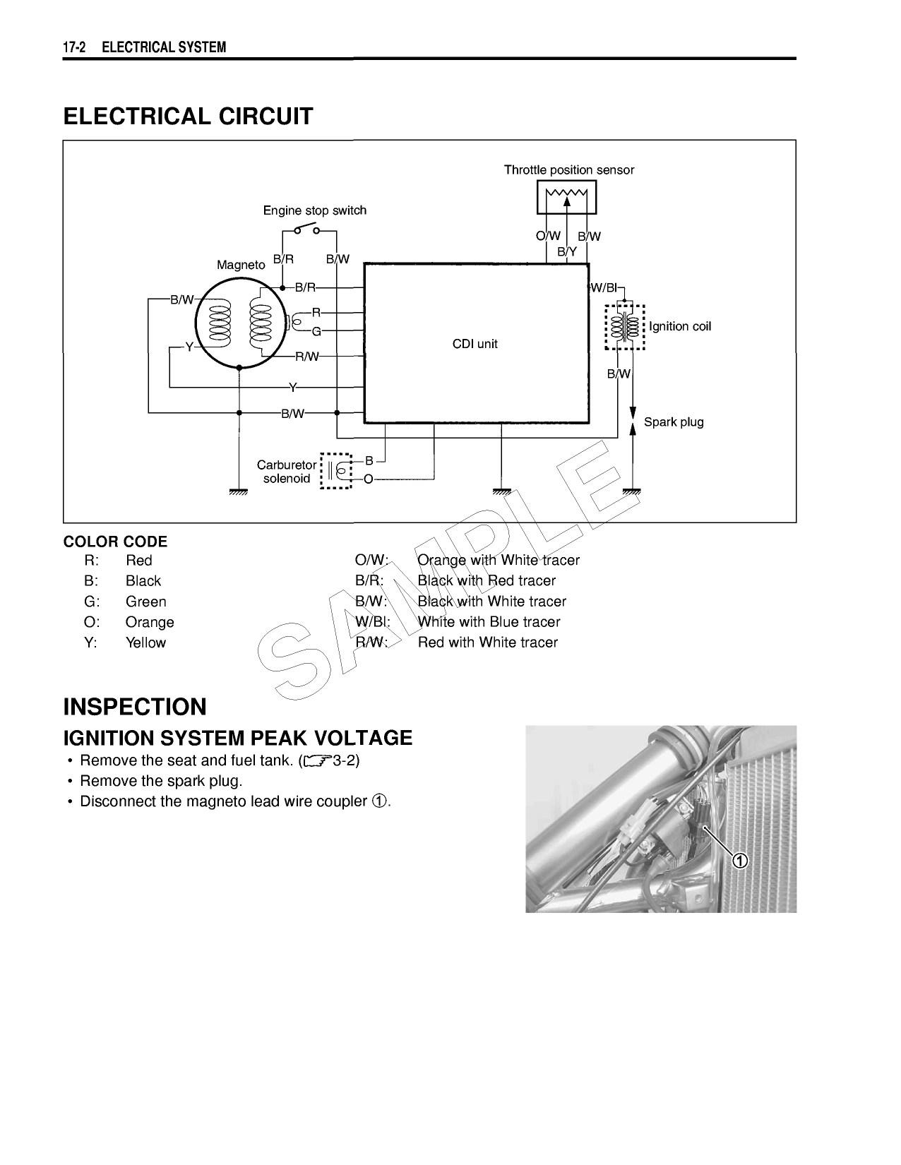 Oc 6063 Coil Wiring Diagram 250 Suzuki Motorcycle