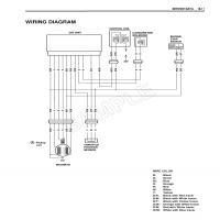 Incredible Suzuki Rm250 Wiring Schematics Wiring Diagram M6 Wiring Cloud Timewinrebemohammedshrineorg