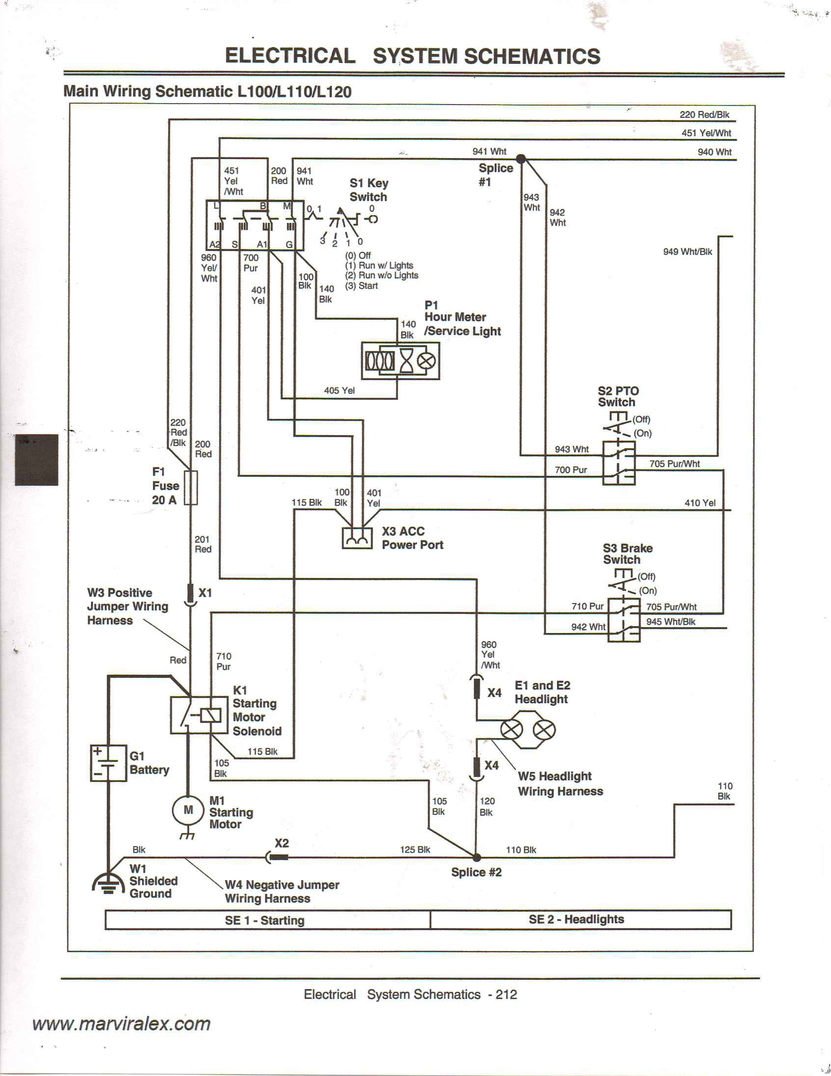 1996 Suzuki King Quad 300 Wiring Diagram