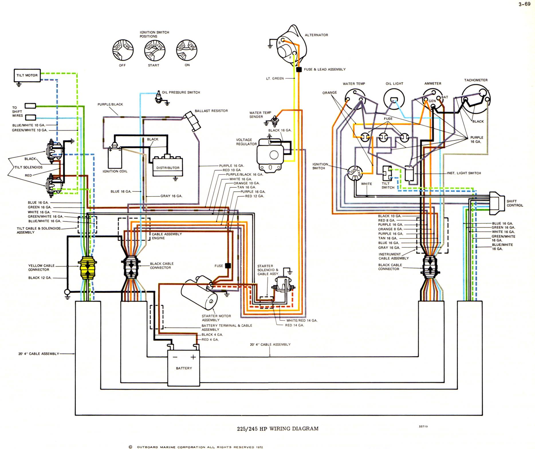 NB_6858] Suzuki Outboard Wiring Schematics Free Diagram  Inkl Props Omit Nekout Expe Nnigh Benkeme Mohammedshrine Librar Wiring 101