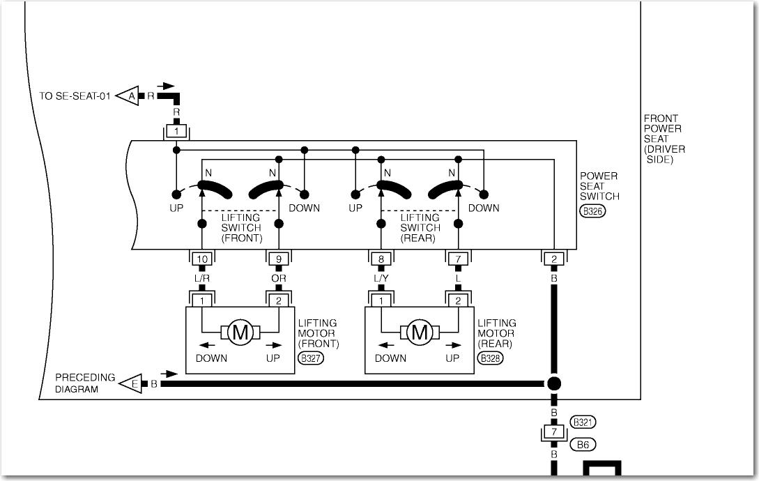 [XOTG_4463]  KL_7383] G35 Seat Wiring Free Diagram | Infiniti G35 Seat Wiring Diagram |  | Arch Xeira Mohammedshrine Librar Wiring 101