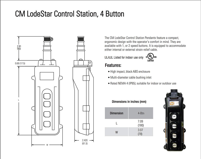 YA_3997] Hoist Cm Wiring Diagram Lodestar B2480B Download DiagramEpete Gue45 Mohammedshrine Librar Wiring 101
