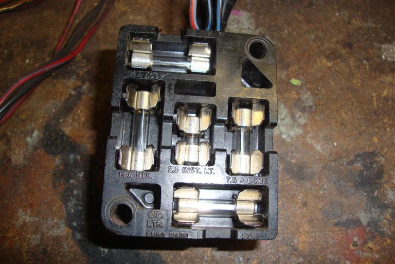 Pleasant 1968 Mustang Fuse Panel Basic Electronics Wiring Diagram Wiring Cloud Xempagosophoxytasticioscodnessplanboapumohammedshrineorg