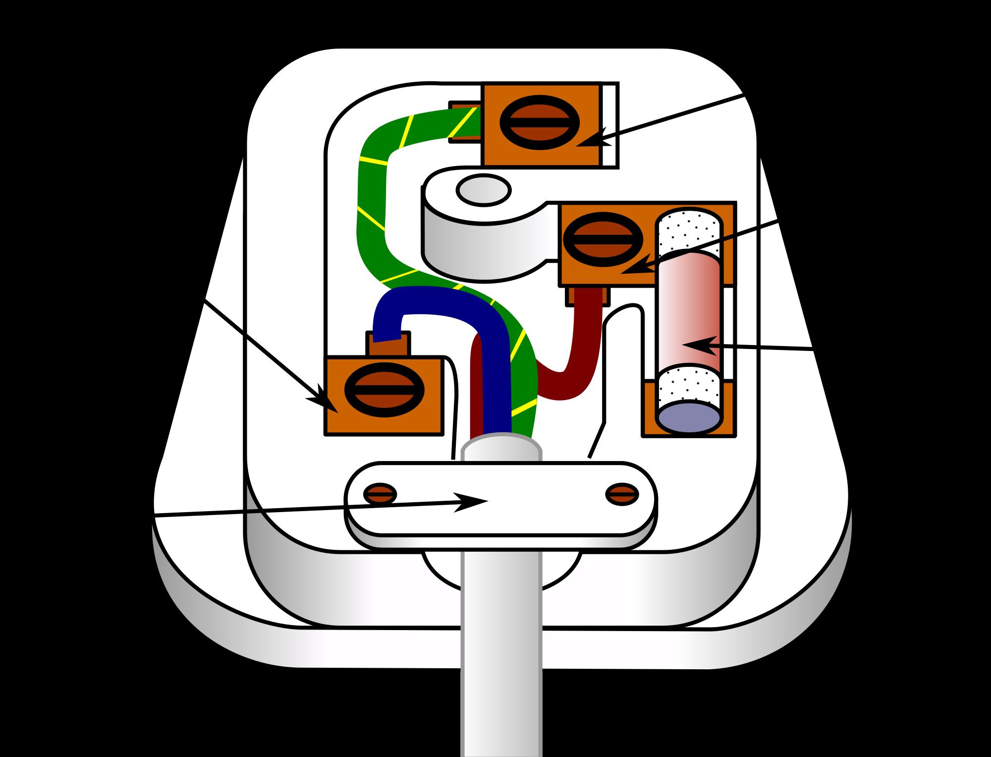 Pleasant Electric Plug Diagrams Wiring Diagram Wiring Cloud Faunaidewilluminateatxorg
