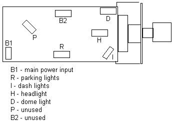 Pleasing 1986 Jeep Headlight Switch Wiring Wiring Diagram Database Wiring Cloud Onicaalyptbenolwigegmohammedshrineorg