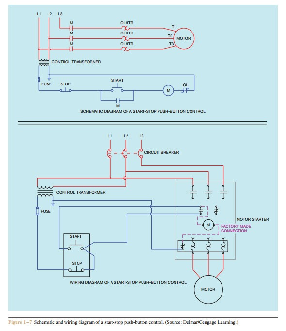 Mx 1241 Wiring Diagram Motor Control System Download Diagram