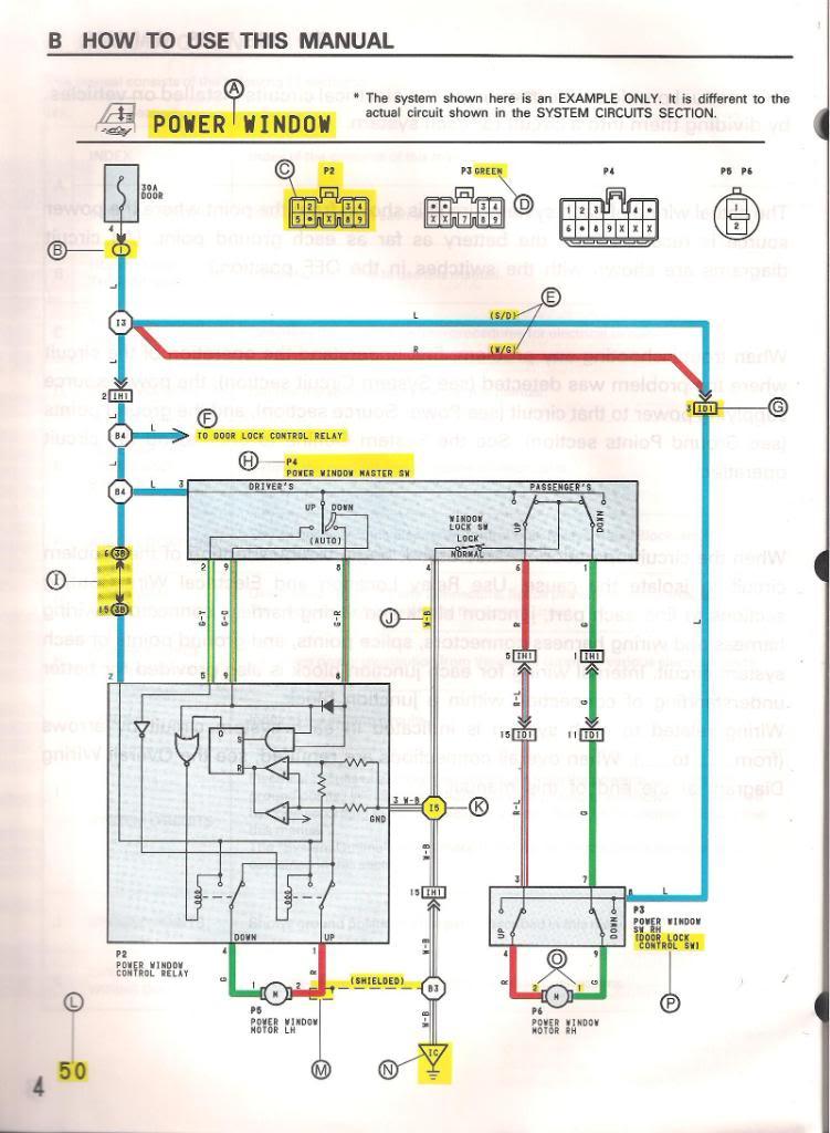Stupendous Lexus Ls400 Wire Diagram Wiring Diagram Wiring Cloud Orsalboapumohammedshrineorg