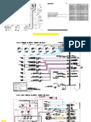 2001 freightliner fl80 wiring diagram free picture nx 9660  cummins ecm wiring diagram on 1997 freightliner fl70  nx 9660  cummins ecm wiring diagram on