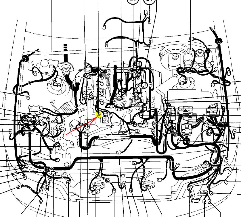 1991 Lexus Ls400 Engine Diagram Wiring Diagram Workstation Workstation Pasticceriagele It